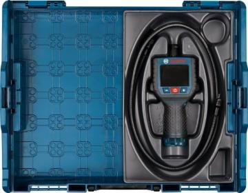 Bosch 0601241004 GOS 10,8 V-LI Professional Akkuinspektionskamera im Karton ohne Akkus und ohne Lader - 2