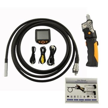 Crazyfire ®  Endoskop Kamera