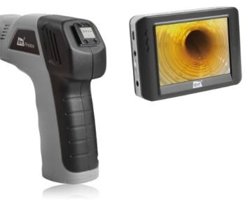 DNT Findoo Microcam Endoskop-Kamera