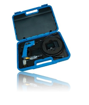 Findoo Fix pro, Endoskopkamera - 3