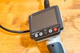 VOLTCRAFT BS-250XWSD Endkoskop Kamera