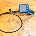 Voltcraft BS-250xwsd Endoskop Kamera