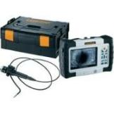Endoskop Laserliner 084.106L Sonden-Ø: 5.5 mm Sonden-Länge: 2 m Fokussierung, TV-Ausgang, SD-Karten Slot, LED-Beleuchtung, Autoabschaltung, Bild-Funktion,